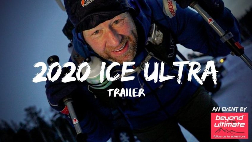 TRAILER: The 2020 BTU Ice Ultra