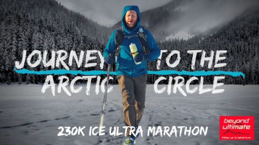Running Documentary: Journey to the Arctic Circle