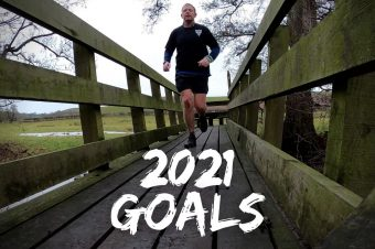 [FREE WORKSHEET]: How to Set & Achieve Your Running Goals in 2021