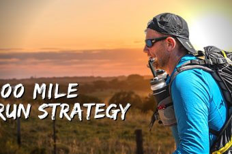 100 Mile Run Strategy | 8 Tips & 5 Techniques For Pacing Your Ultra Marathon
