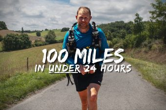 Day Release | Running 100 Miles in Under 24 Hours | Ultra Marathon Documentary